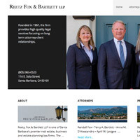 Reetz Fox and Bartlett LLP