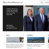Reetz Fox and Bartlett LLP